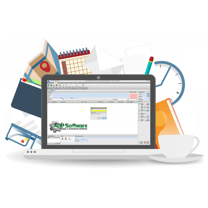 adp gestionale adpsoftware