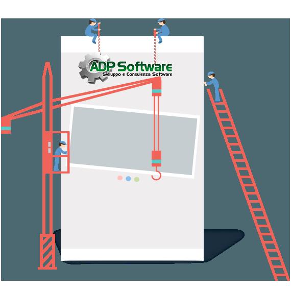 in costruzione adpsoftware