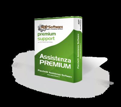 assistenza adpsoftware premium
